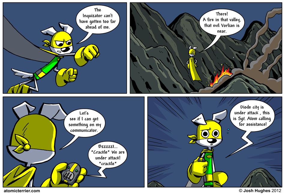 Comic 302